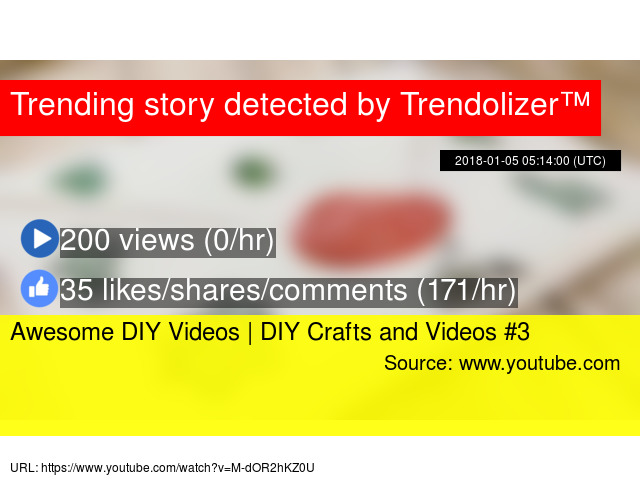 Awesome Diy Videos Diy Crafts And Videos 3
