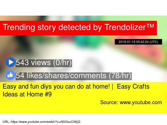 easy and fun diys you can do at home easy crafts ideas at home 9